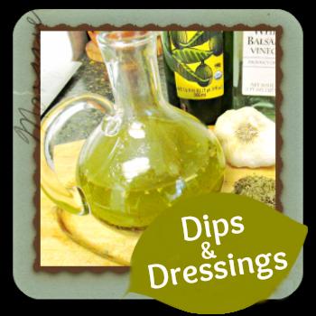 Dips & Dressings