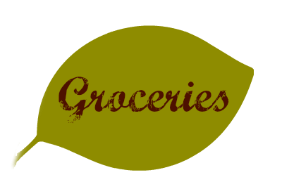 Favorite Groceries - SproutedRoots.com