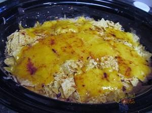 Crock Pot Mexican Fiesta 2
