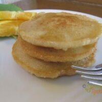 Glenn's Heavenly Gluten Free Pancakes