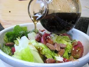 balsamic vinaigrette dressing1