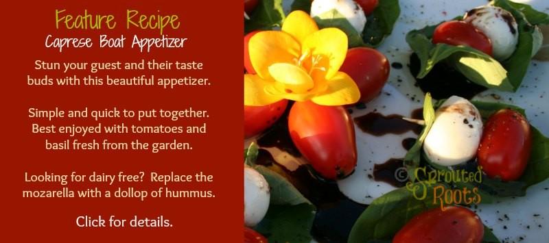 Featured Appetizer_caprese