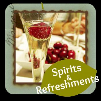 Spirits & Refreshments