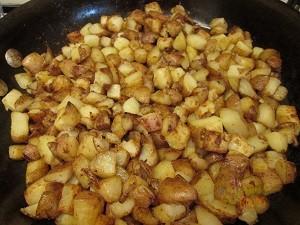 Glenn's Potato Salad 2