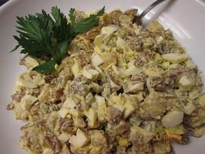 Glenn's Potato Salad