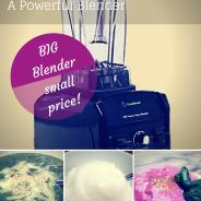 Cleanblend Blender Review