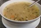 Classic Turkey Soup