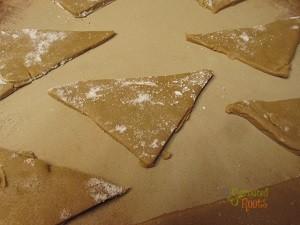 ginger reinedeer cookies 4