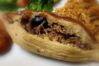 Mama Roberta's Tasty Tamales
