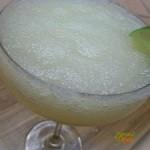 Skinny Blended Margarita
