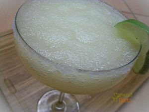 skinny blended margarita 1wp