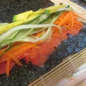 sushi 2wp