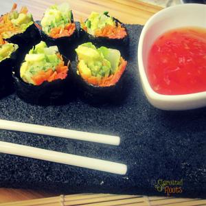 sushi wp