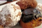 Gluten Free Doughnut Holes