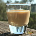 Dairy Free Irish Cream Bailey's Style