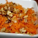 French Carrot Slaw