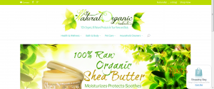Click to check out MyNaturalOrganicProducts.com