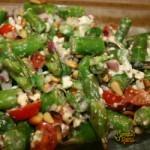 Exquisite Asparagus Salad
