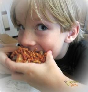 spiral slicer spaghetti wp