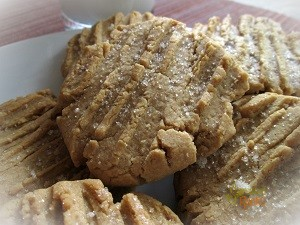 In The Raw Peanut Butter Cookies 3A wp