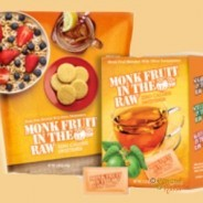 Monk Fruit In The Raw Sweetener