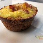 Breakfast Quiche Popouts