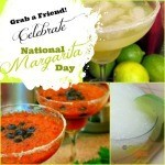 Happy National Margarita Day!!