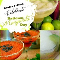 Happy National Margarita Day!!