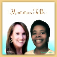 "Woohooo ""Mommas Talk"" First Episode LIVE!"