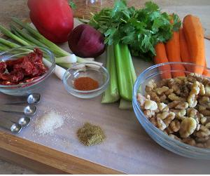 Simply Raw Fiesta Salad wp 2