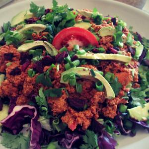 Simply Raw Fiesta Salad wp