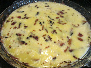 Potato Crusted Bacon Cheddar Quiche 5 wp