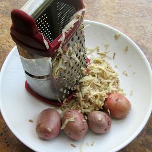 Potato Crusted Bacon Cheddar Quiche Canva wp