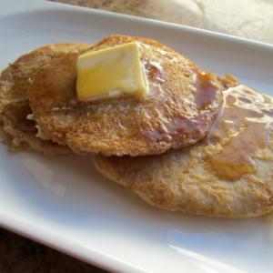 Grain Gree Pancakes